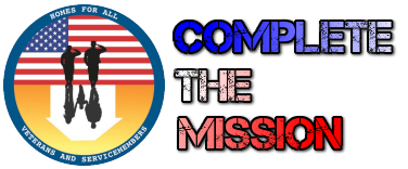 Complete the Mission